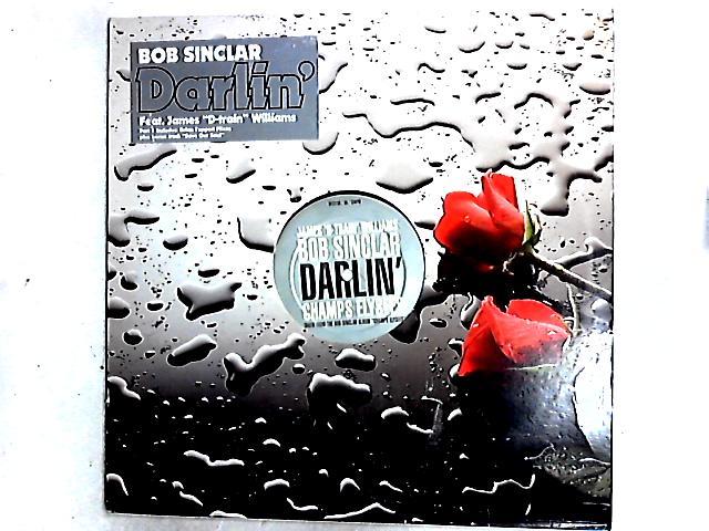 Darlin' 12in by Bob Sinclar