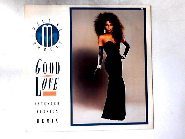 Good Love 12in by Meli'sa Morgan