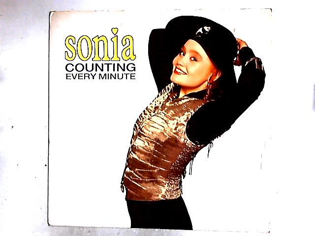 Counting Every Minute 12in by Sonia