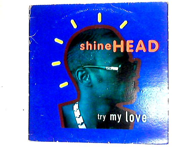 Try My Love 12in by Shinehead
