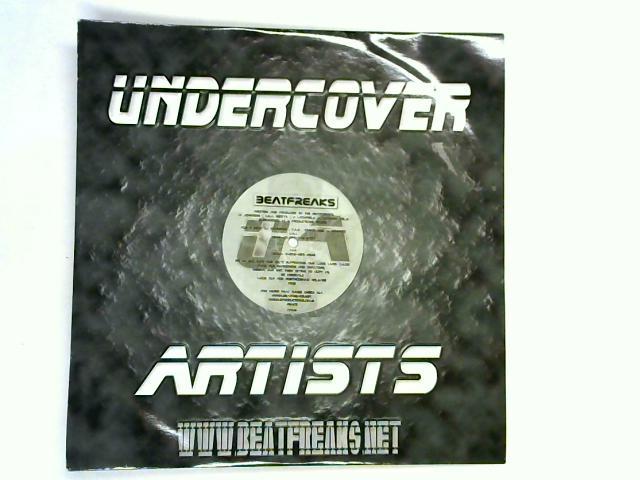 Speakerbox 12in 1st by The Beatfreaks