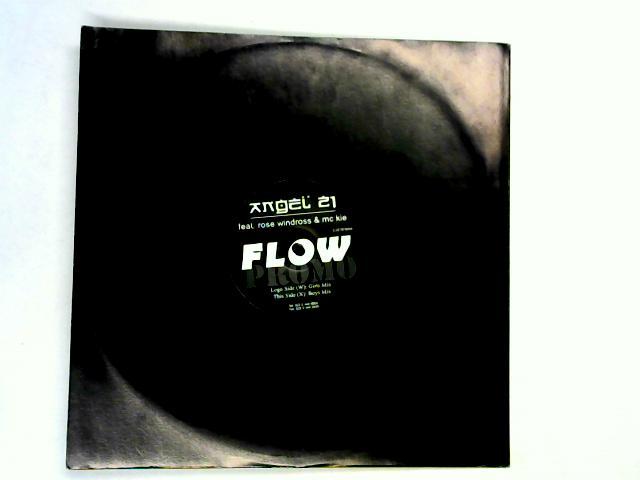 Flow 12in promo by Angel 21