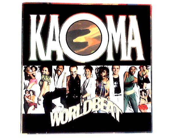 Worldbeat LP by Kaoma