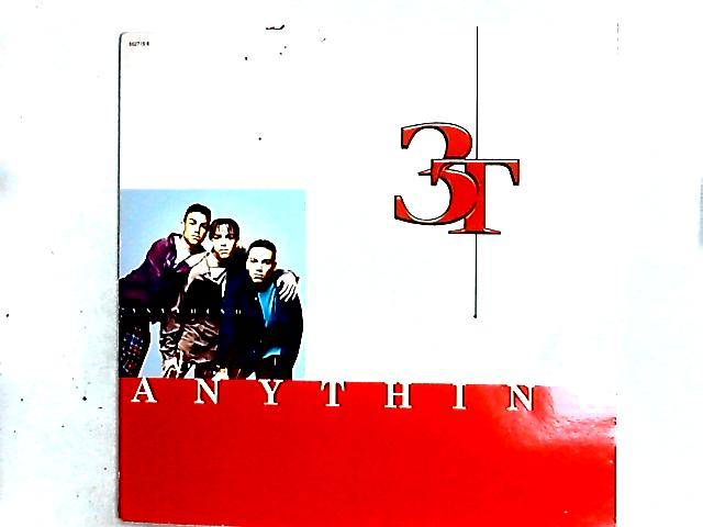 Anything 12in by 3T