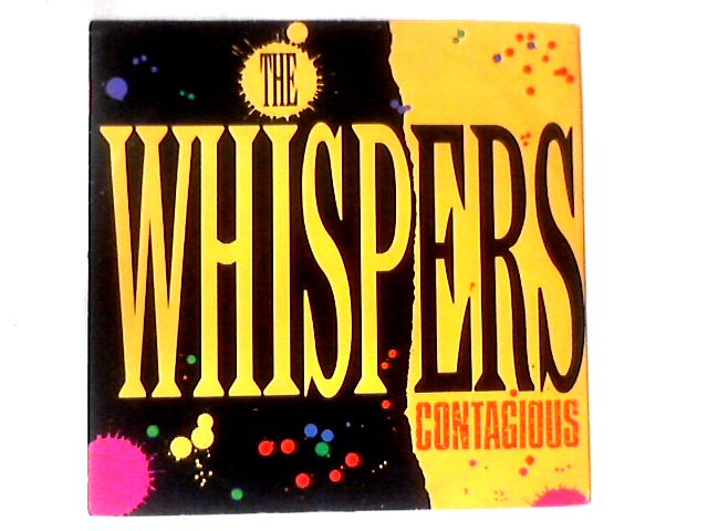 Contagious 12in by The Whispers