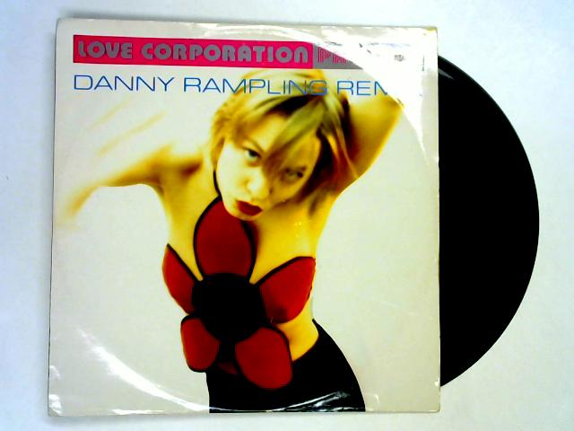 Palatial (Danny Rampling Rmx) 12in 1st by Love Corporation