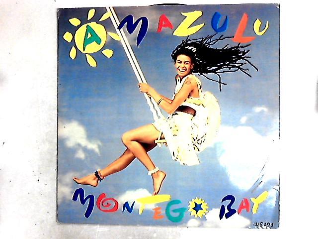 Montego Bay 12in by Amazulu
