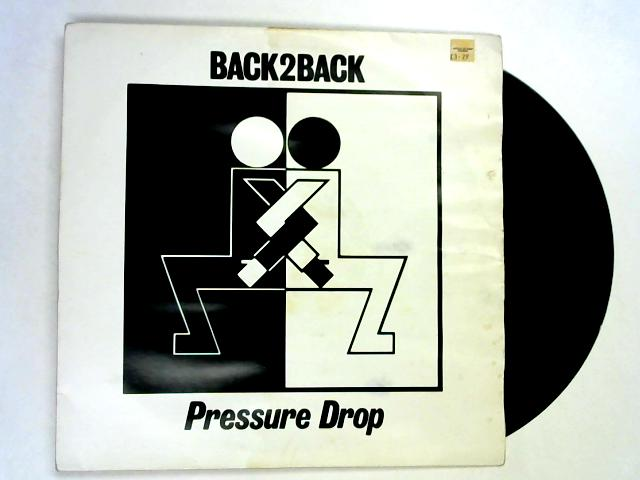 Back 2 Back 12in 1st by Pressure Drop