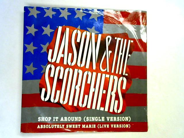 Shop It Around 12in 1st by Jason & The Scorchers