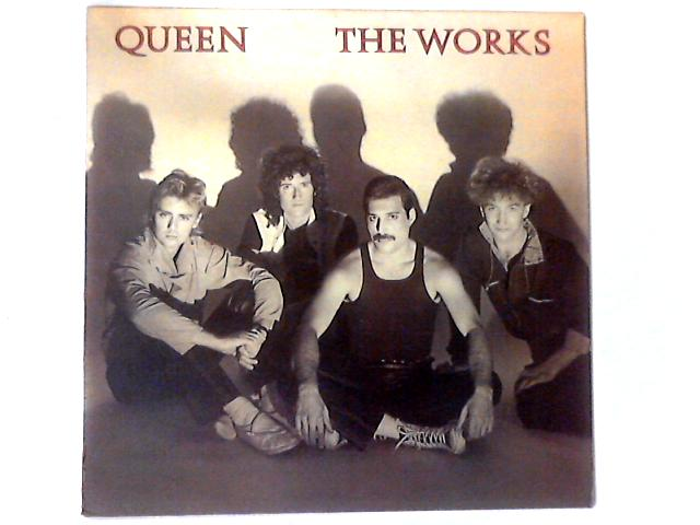 The Works LP by Queen