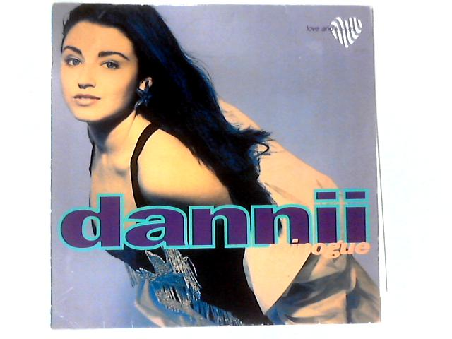 Love And Kisses LP by Dannii Minogue