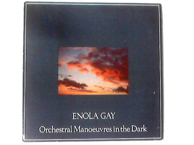 Enola Gay 12in by Orchestral Manoeuvres In The Dark