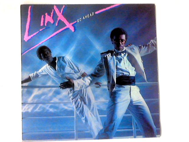 Go Ahead LP by Linx