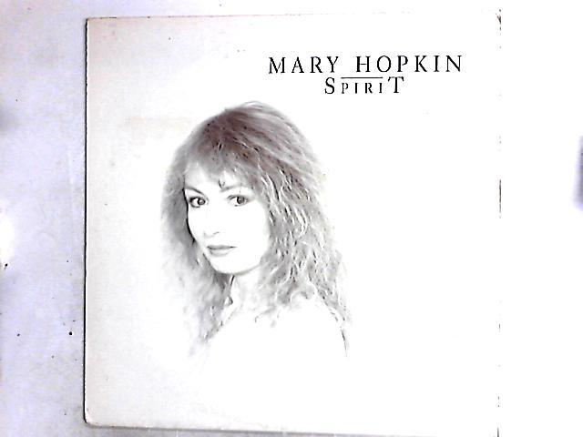 Spirit LP By Mary Hopkin