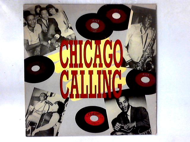 Chicago Calling LP By Various