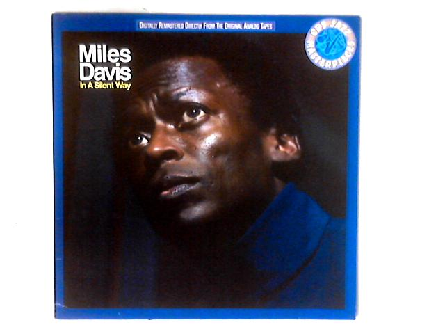 In A Silent Way LP by Miles Davis