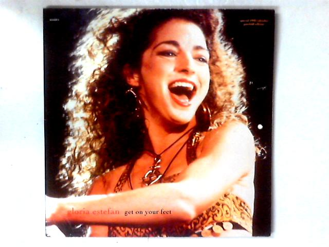 Get On Your Feet 12in By Gloria Estefan