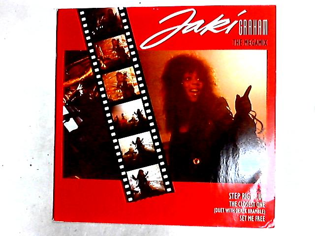 The Megamix 12in By Jaki Graham