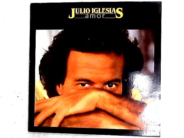 Amor LP Gat by Julio Iglesias