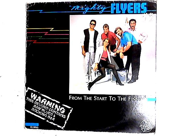 From The Start To The Finnish LP By The Mighty Flyers