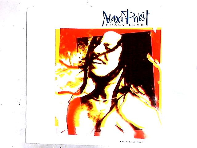 Crazy Love 12in By Maxi Priest
