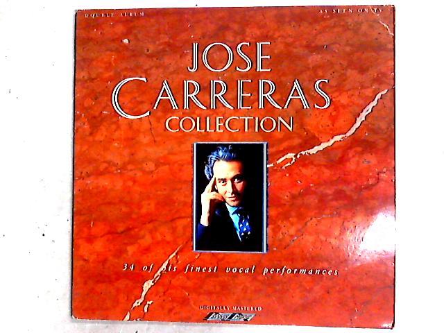 Collection 2LP comp By José Carreras