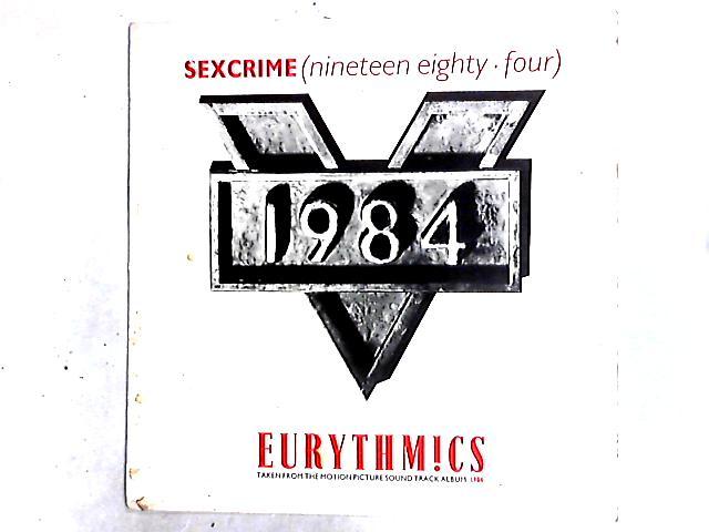 Sexcrime nineteen eighty four