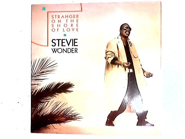 Stranger On The Shore Of Love 12in By Stevie Wonder