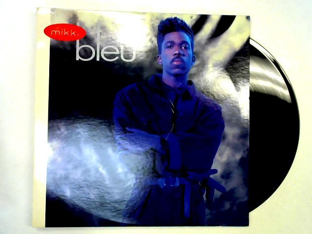 I Promise LP By Mikki Bleu