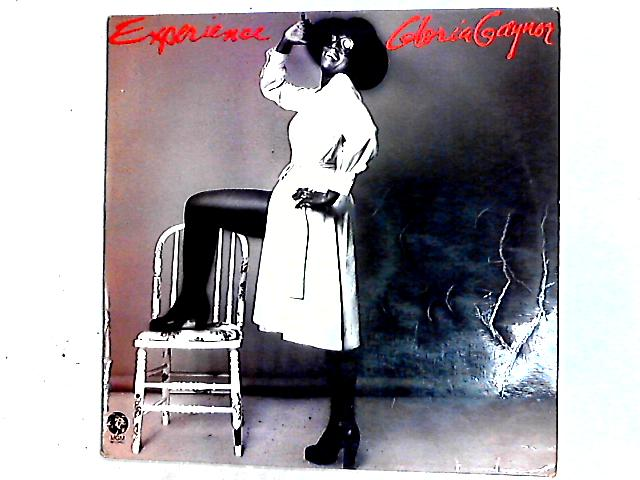 Experience LP by Gloria Gaynor