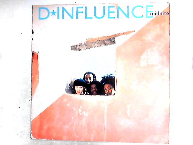 Midnite 12in by D'Influence