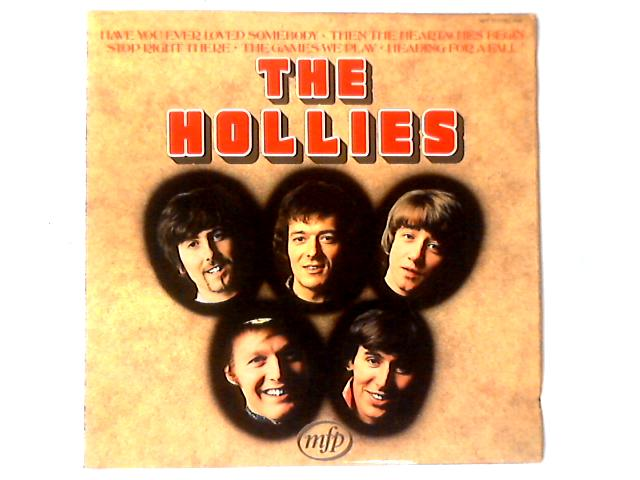 The Hollies LP by The Hollies