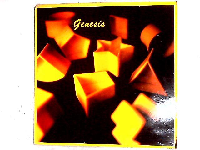 Genesis LP by Genesis