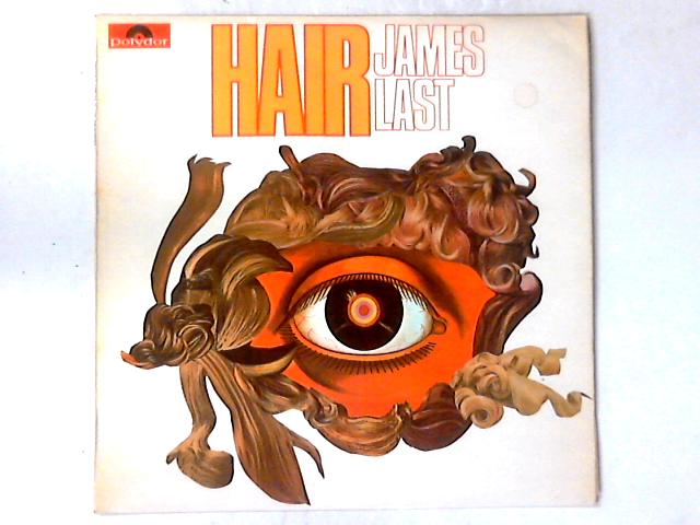 Hair LP by James Last