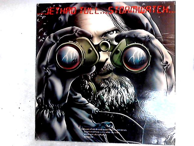 Storm Watch LP by Jethro Tull