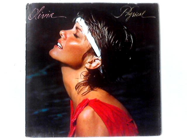 Physical LP by Olivia Newton-John