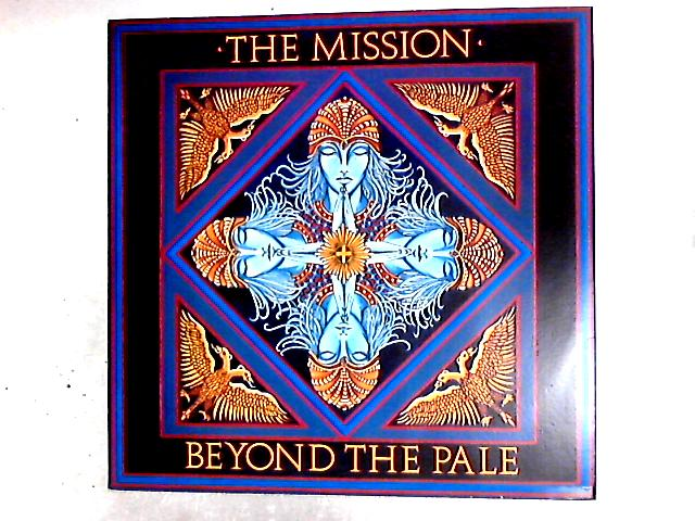 Beyond The Pale 12in by The Mission