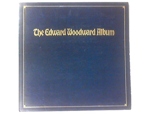 The Edward Woodward Album LP by Edward Woodward