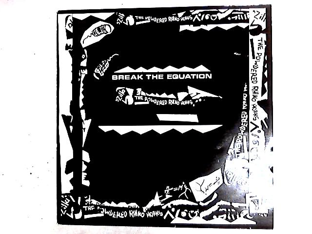 Break The Equation 12in by Various