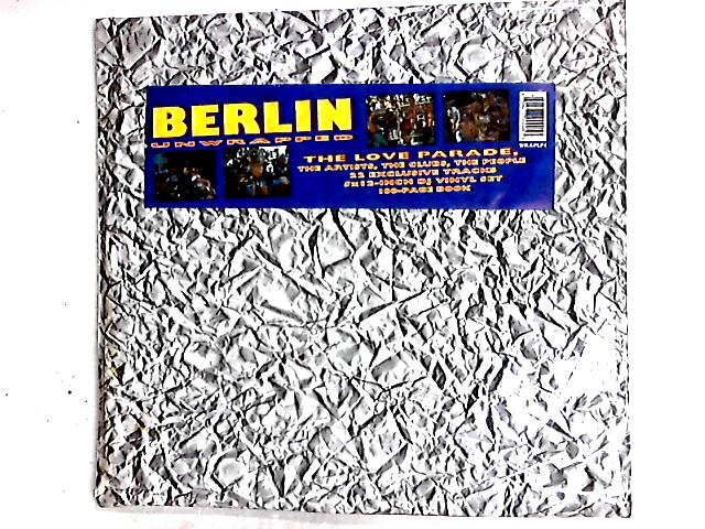 Berlin Unwrapped 5LP Comp by Various