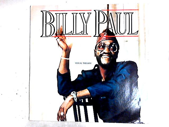 Sexual Therapy 12in by Billy Paul