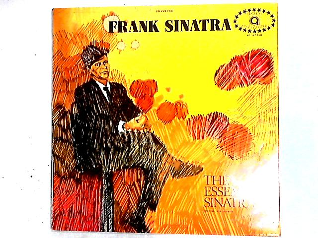 The Essential Sinatra - Volume Two Comp by Frank Sinatra