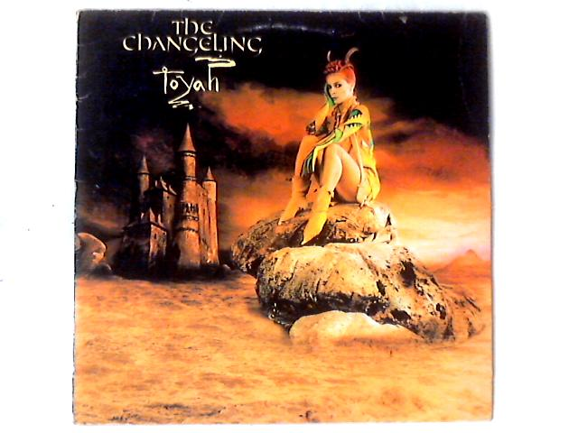 The Changeling LP by Toyah
