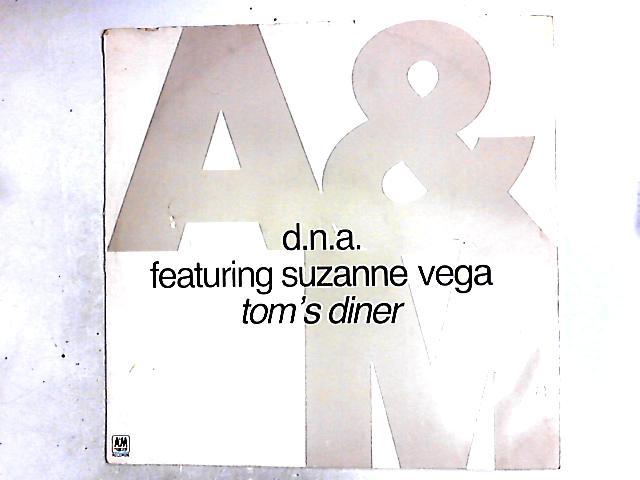 Tom's Diner 12in by DNA