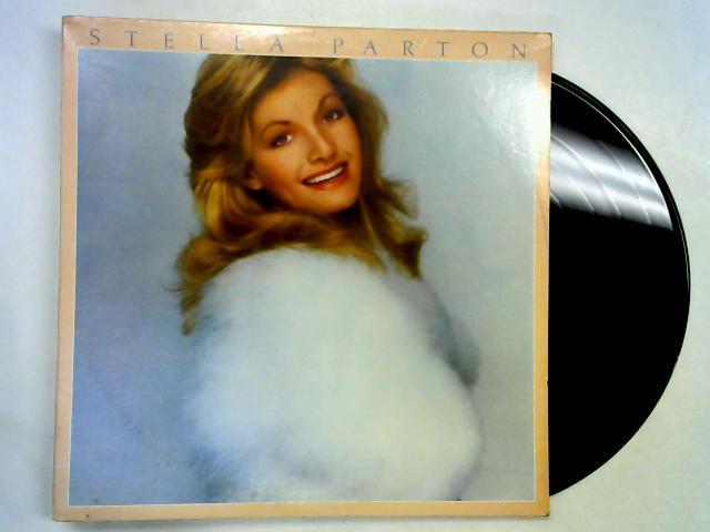 Stella Parton LP By Stella Parton