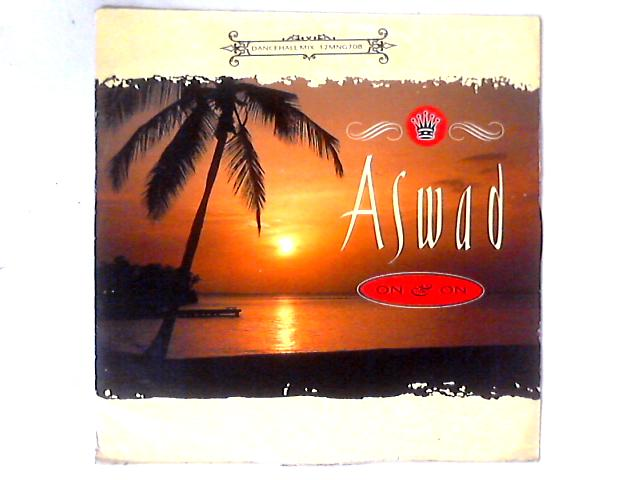 On And On 12in By Aswad