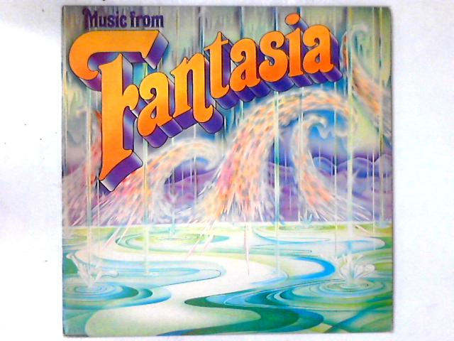 Music From Walt Disney's Fantasia LP by Various