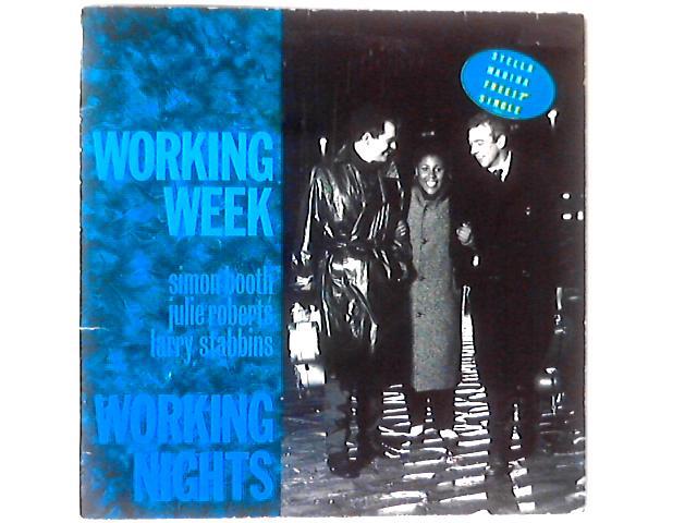 Working Nights LP By Working Week