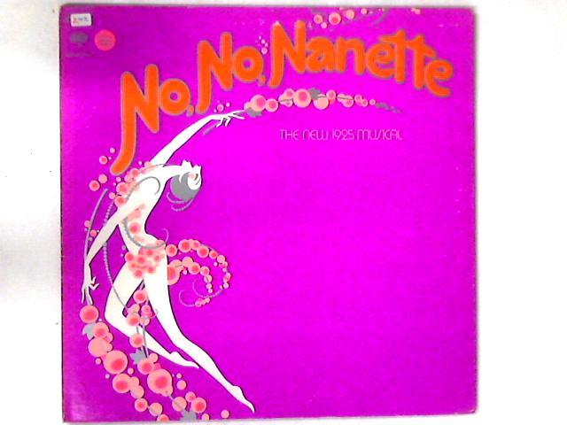 No, No, Nanette (Original Cast Recording) LP by Various