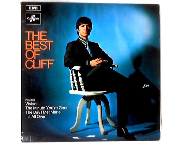 The Best Of Cliff LP COMP by Cliff Richard